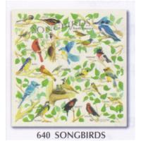 Songbirds Bandana- single