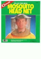Coghlans Deluxe Fine Mesh Mosquito Head Net