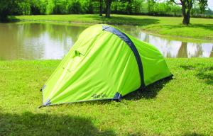 Solo Backpacking Tents by Texsport