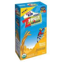 Clif Bar Zfruit & Veggie Mango - 5Pk