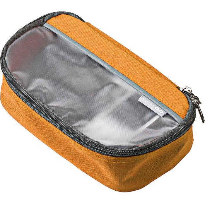 Design Go Packer - Orange