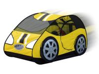 Gigatent Sporty Turbo TX Car Play Tent