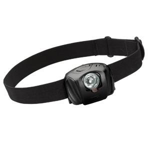 Princeton Tec Tactical EOS 1 Watt LED Headlamp with Black Body and Interchangeable Lenses