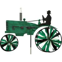 Premier Designs Old Tractor Green