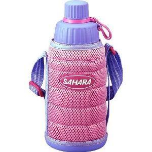 Tiger MMM-A060P Pink Sports Bottle with Shoulder Strap