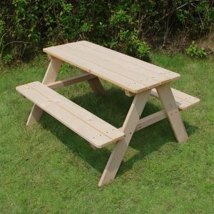 Camping Tables by Merry Products