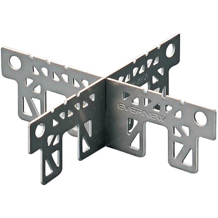 Evernew Titanium Dx Stand