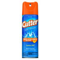 Cutter Original Spray 6oz      51020