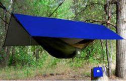 Hammock Bliss Bliss All Purpose Waterproof Shelter
