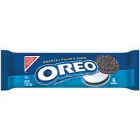 Kraft Oreo Cookies 6ct