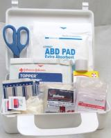 Elite First Aid Kit - General Purpose