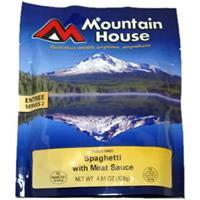 Oregon Freeze Dry Spaghetti M. H. Food