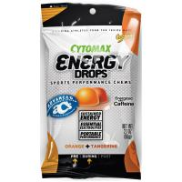 Cytomax Energy Drops Orange