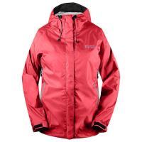 Free Rain Jacket Wmen Lg Poppy