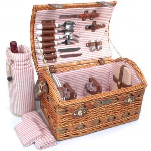 Romantic Picnic Baskets by Picnic and Beyond