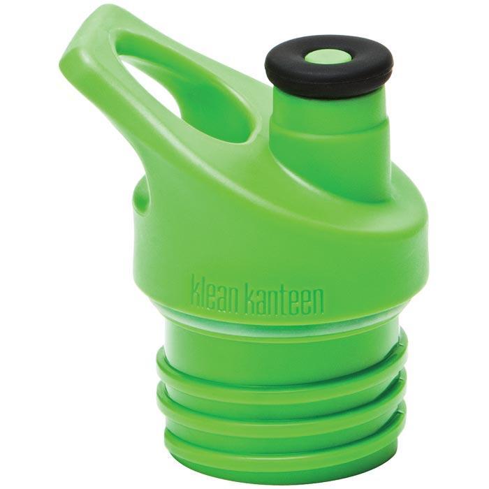 Klean Kanteen Kid Kanteen Sport Cap - Green