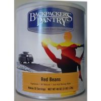 Backpacker's Pantry Instant Red Beans