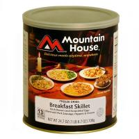 Mountain House Breakfast Skillet Can