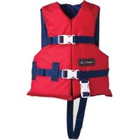 Onyx Life Vest - For Swimming - for Children