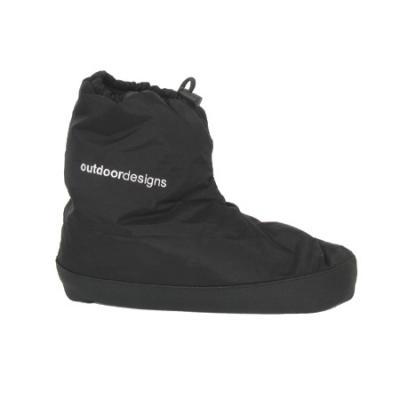 Outdoor Designs Down Bootie Black S