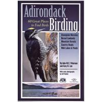 W.W. Norton & Company Adirondack Guidebook, 7th