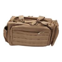 NcStar Competition Range Bag - Tan