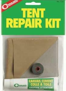 Coghlans Tent Repair Kit