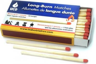 Uco Long-Burn Matches