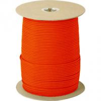 Elite Parachute Cord 1000' Spool - Red