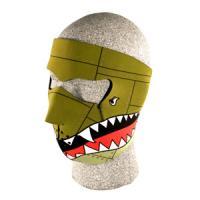 Neoprene Face Mask - Bomber