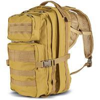 Kilimanjaro Transport Modular Assault Pack, Tan