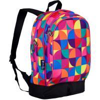 Olive Kids Pinwheel Sidekick Backpack