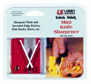 Pull-Through Sharpeners by Lansky Sharpeners