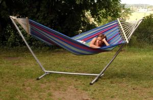Hammocks with Stands by Byer of Maine