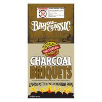 Bayou Classic 16 lb. Briquettes