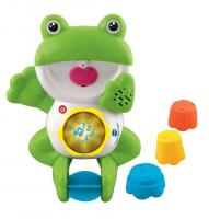 Vtech Pour and Float Froggy Ages 9-36 Months