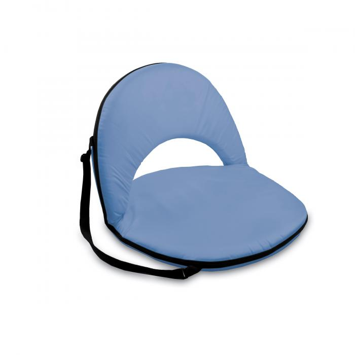 Picnic Time Oniva Picnic Seat Deluxe, Sky Blue