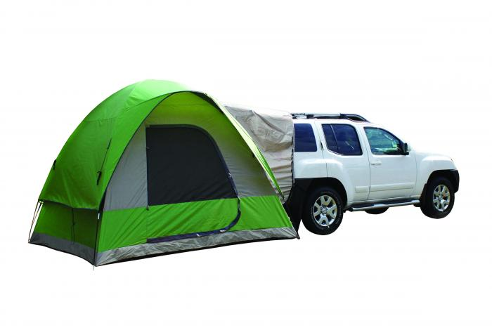 Napier Outdoors Backroadz #13100 SUV Tent