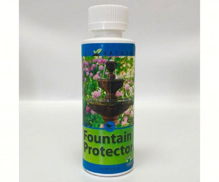 Care Free Enzymes 4 Ounce Fountain Protector