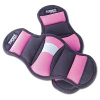 Tone Fitness Wrist Weights; 1 lb Each