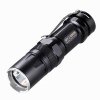 Nitecore SRT3, Defender, Black, 550 lm