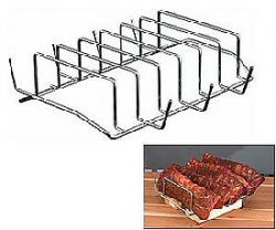 Camp Chef Rib Roasting Rack