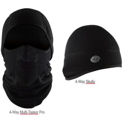 Chaos Moonshadow Hats Mistral Vapor Skully Pro