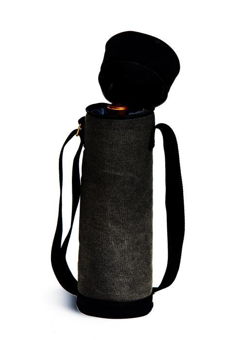 Picnic Plus Essential Wine Tube - Grey
