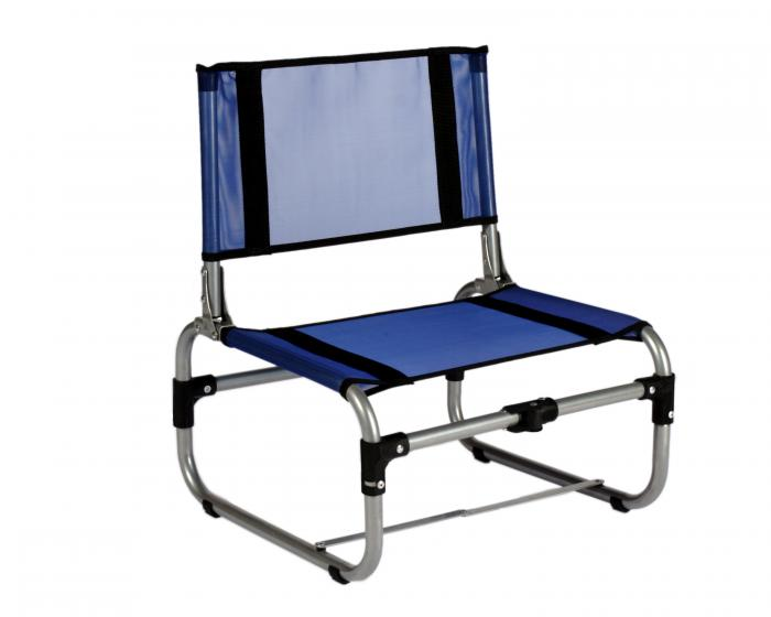 Larry Chair by Travel Chair, Blue