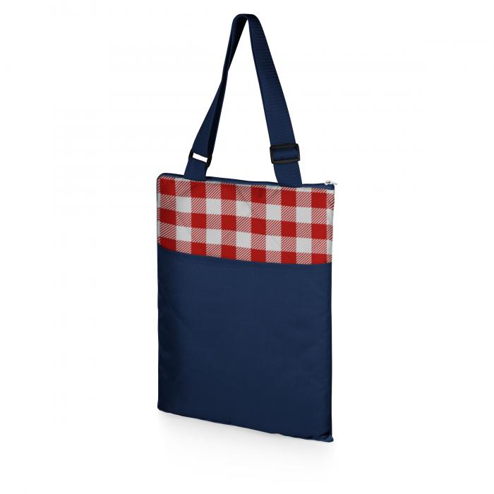 Picnic Time Vista Outdoor Blanket - Navy