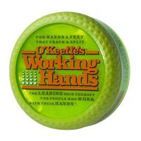 O'Keeffe's Working Hands Creme, 3.4 Ounce Jar