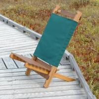 Byer of Maine Pangean Wood Lounger