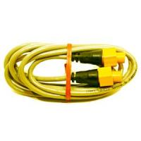 Lowrance 50 FT Ethernet Cable ETHEXT-50YL