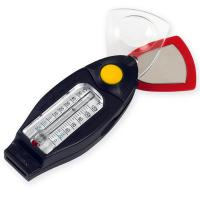 NDuR 6-In-1 Survival Compass